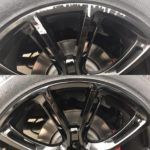 Alloy Wheel Repair Sydney