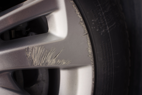 Wheel Repair and the Top 3 Common Causes of Rim Damage article image by Platinum Wheel Repairs