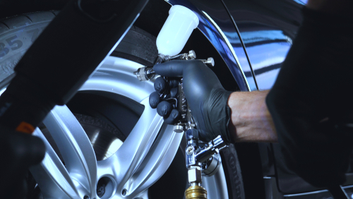 Four Signs Your Car Needs Alloy Repair Work article image by Platinum Wheel Repairs